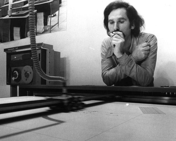 1964-2011, Réflexions sur une esthétique programmée