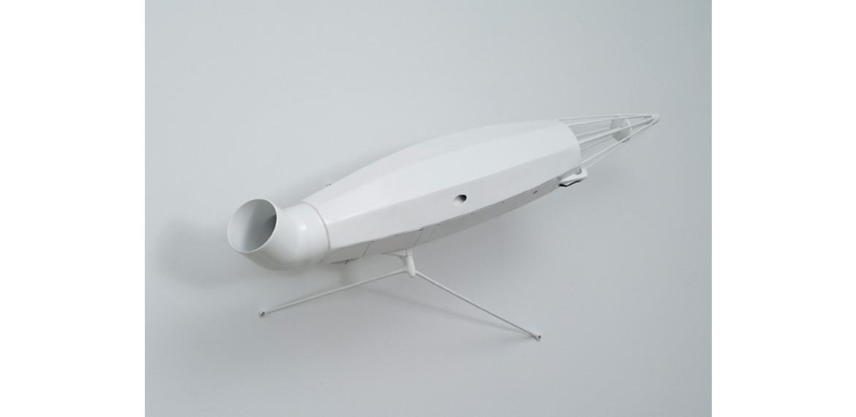 <em>Supersonic #3</em>