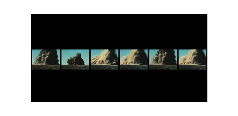 <em>Explosion 1960</em>