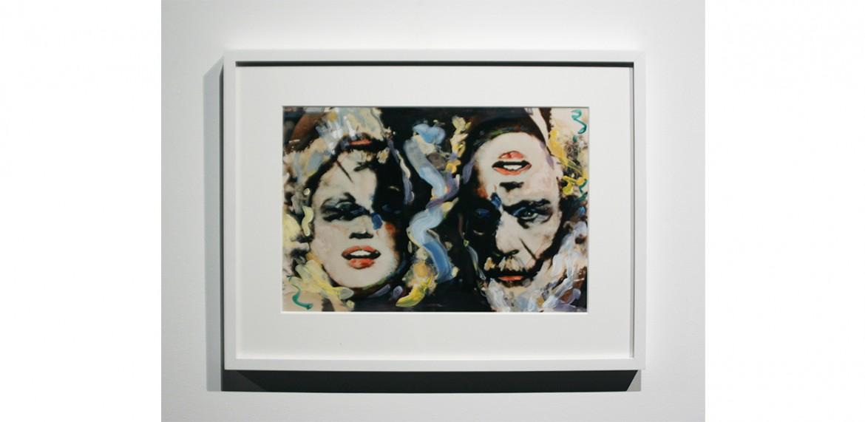 <em>Monroe/Freud</em>