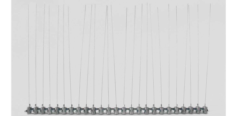 <em>25 prepared dc-motors, filler wire 1.0mm</em>