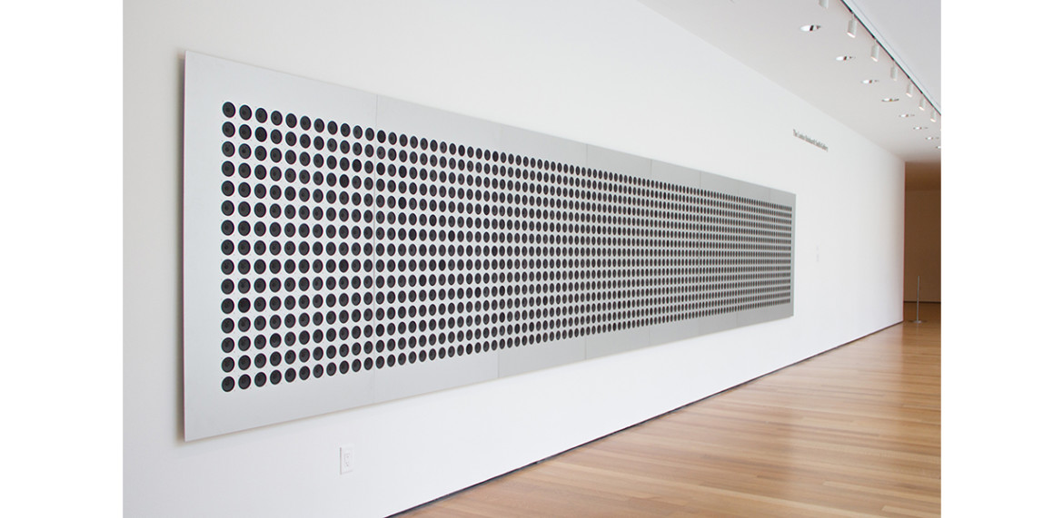 <em>Microtonal Wall: 1,500 divisions of four octaves from C3 to C7</em>