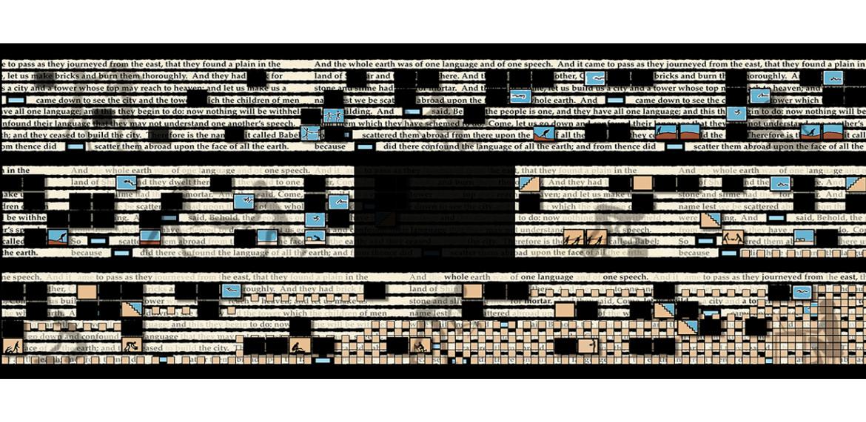 <em>Babel: The Seven Minute Scroll</em>