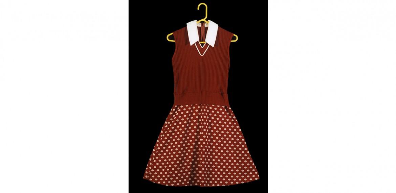 <em>Roberta&#8217;s Dress</em>