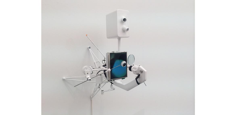 <em>Vision Machine #1</em>