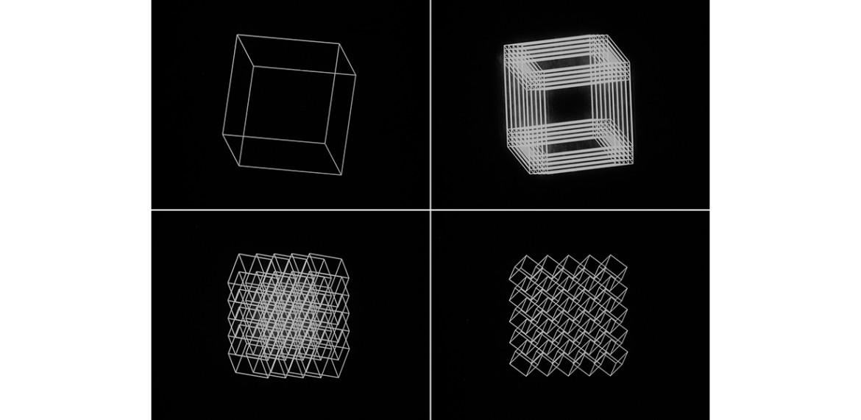 <em>Cubic Limit</em>